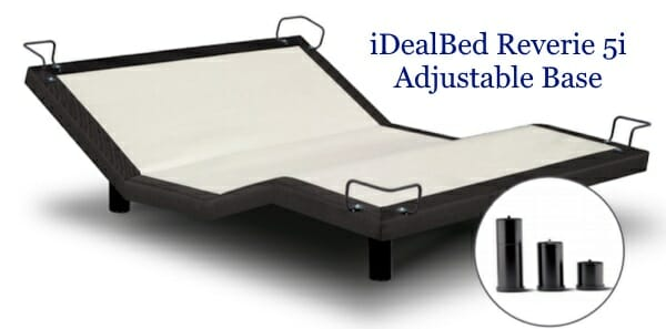 Ideal Bed