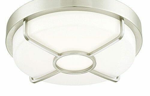 Designers Fountain F0115930UV35 LED Smart Ceiling Light