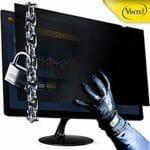 Smart Computer Privacy Screen