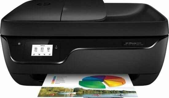 HP3830 Printer