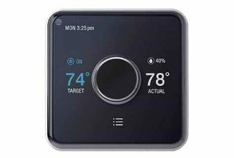 Hive Heating and Cooling Smart Thermostat Pack, Thermostat + Hive Hub, Works with Alexa & Google Home, Requires C-Wire