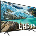 Samsung Flat 50 Inch 4K UHD Series 7 Ultra HD Smart TV