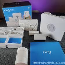 Ring Alarm System