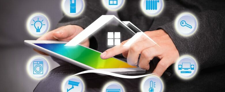 Smart Home for You