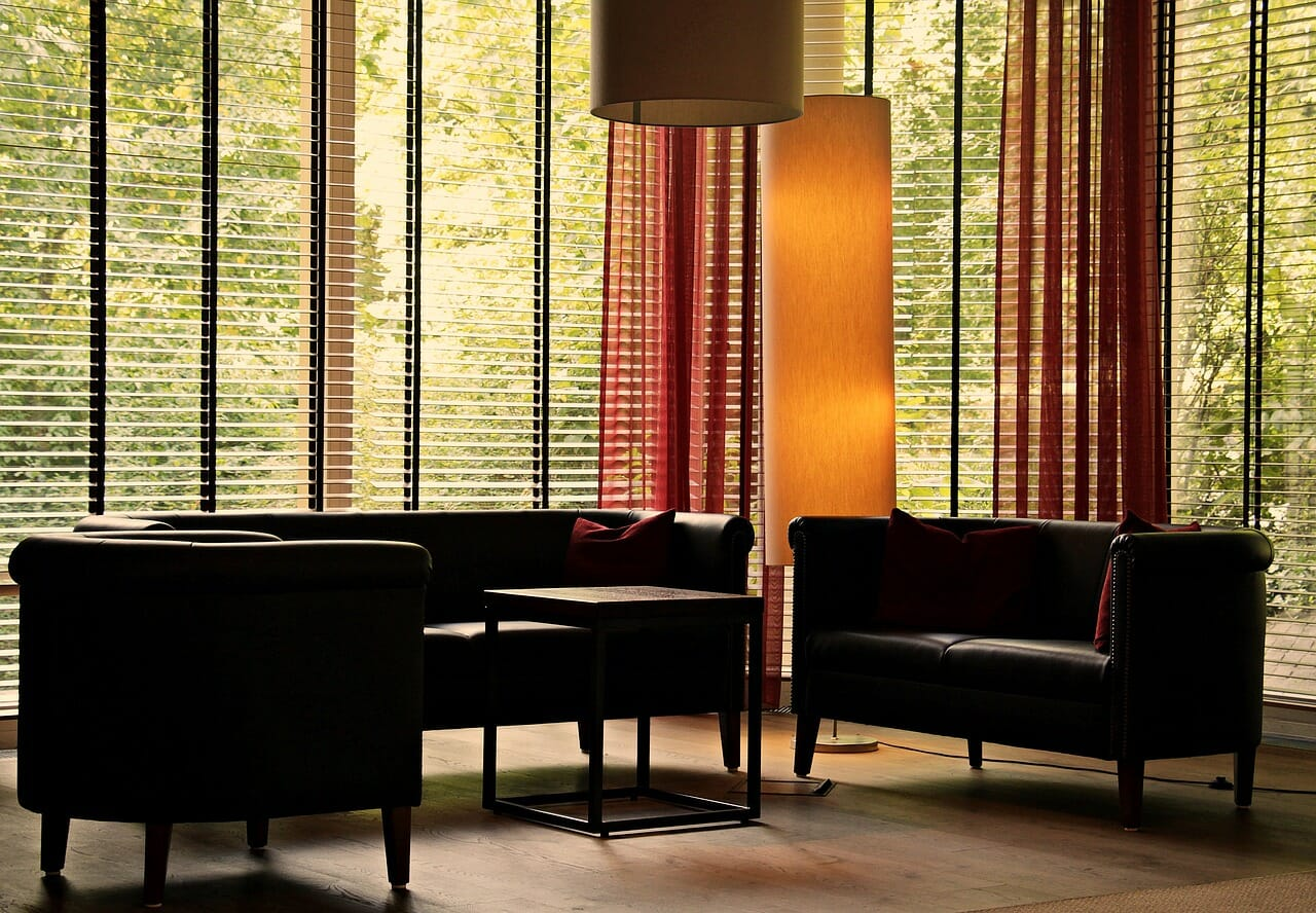 Best Types of Smart Home Window Blinds