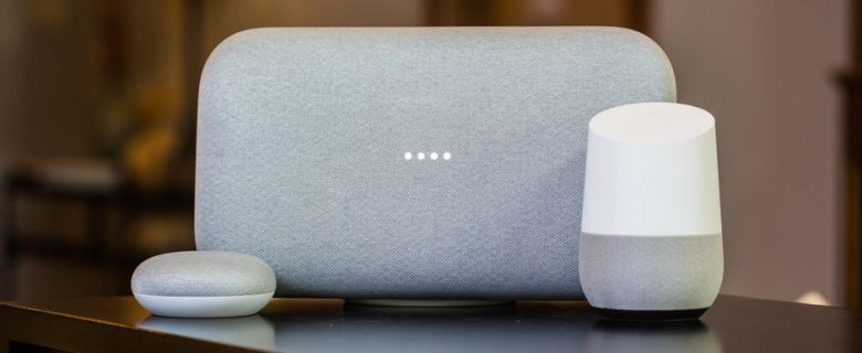 Google Home Devices