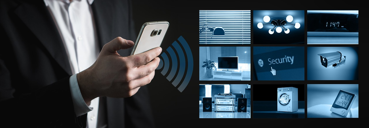 X10 Technology in Home Automation